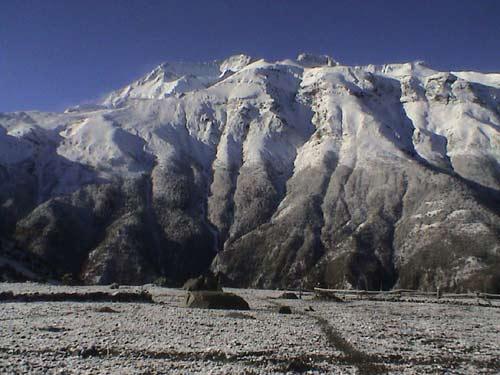 far west paysage